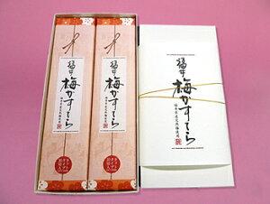 おおい:第5回福井県優良観光土産品 新商品部門賞「福井梅かすてら」10切×2箱