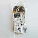 六千坊「平泉寺かき餅20P×2/10P×4」