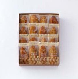 ふらん・どーる「山科長者 16個入」五郎島金時芋を使用した芋菓子(スイートポテト)