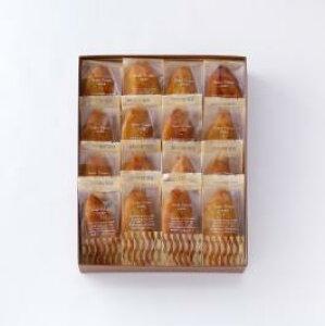 ふらん・どーる「山科長者 16個入」五郎島金時芋を使用した芋菓子(スイートポテト)夏季はクール冷蔵便