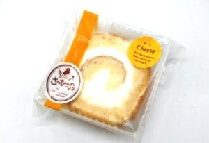 さっちゃんのママ:カマンベールチーズロール(カット)×7個(クール冷凍便)