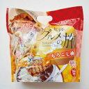 越前夢工房:福井土産にぴったり!「福井ソースカツ丼風もろこし棒 15本入り」