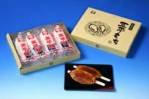 五平餅本舗ふるや:中山道木曽路名物・郷土の味覚「五平餅(12本詰)」タレがセットの真空パック