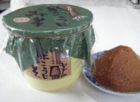 おおい夢工房 「米こうじみそ 2kg樽(内容:1.8kg)」