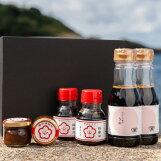 岩尾醤油醸造元「ふくいの恵みセット【Bセット】」