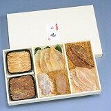 「小姫」/ふぐの糠漬・粕漬など色々な味の詰合せ