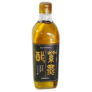 今川酢造 紫黒酢(しこくす) 500ml 2本入化粧箱