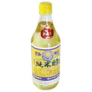 今川酢造 純米酢 0.5L 20本/ケース入り