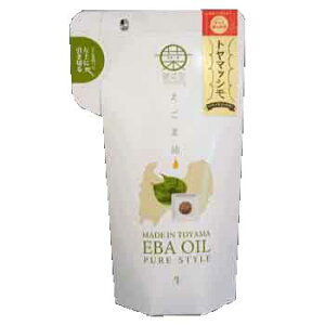 健菜堂「エバオイル(えごま油) 生搾り(国産種子)」α−リノレン酸が豊富!話題の油