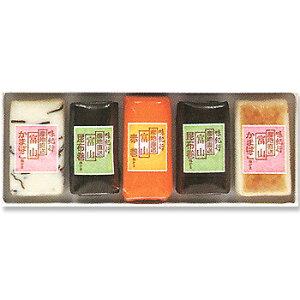 梅かま「味紀行」 5本入/富山湾の幸かまぼこ、風味豊かな伝統の味をお届けします。
