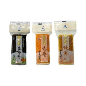 梅かま「特製」 3本入/富山の蒲鉾、富山湾の風味豊かな伝統の味をお届け販売