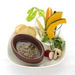 鈴香食品「kitkitkitchenバーニャカウダセット」ほたるいかと甘えびの万能ディップソース