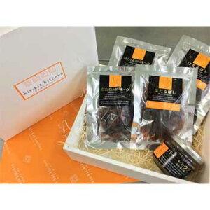 鈴香食品「kit kit kitchen ほたるいかセット」富山の名産ほたるいかセット