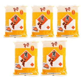 南日味噌醤油「特撰さくらみそ1kg×5袋」ほのかな甘さが人気。多くのママに選ばれています。