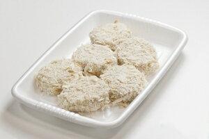 みやざきサンミート季穣:きじょん宮崎県産若鶏のささみチキンカツ500g×2(クール冷凍便)