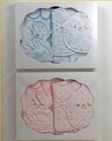 お宮参り 出産祝い ツーウェイーベビー服 日本製 新生児 ベビードレス 退院ドレス ベビー服6点セット ベビーオール 出産祝い ギフト