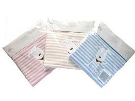 ベビーバスタオル 湯上げタオル 湯上りタオル 出産祝い ベビータオル 男の子 女の子 新生児 綿100% 日本製 正方形 ピンク ブルー