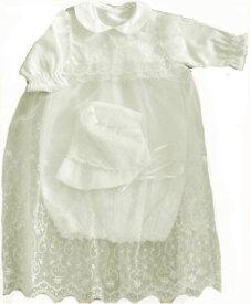 【お宮参り】ツーウェイーベビー服= ベビードレス 退院ドレス 日本製*出産祝いやギフトにもどうぞ【楽ギフ_のし宛書】【楽ギフ_メッセ入力】
