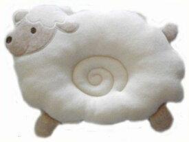 授乳枕 ベビー枕 抱っこ枕 オーガニックコットン 出産祝い ドーナツ枕 男の子 女の子 日本製 生成り
