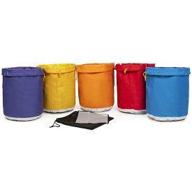 【送料無料】LS Hyindoor 5ガロン 5袋 ガーデン 園芸用 植物滓の濾過袋 草本精華の抽出バッグ