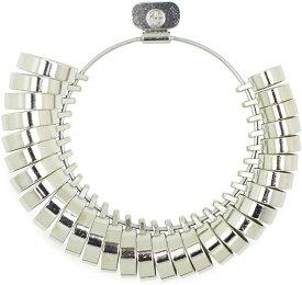 MKS 明工舎 平打リングゲージ No40630 指輪 サイズ