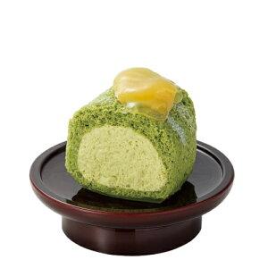 お供え洋菓子 抹茶ロール 日本製 御供物 お菓子 洋菓子 仏具