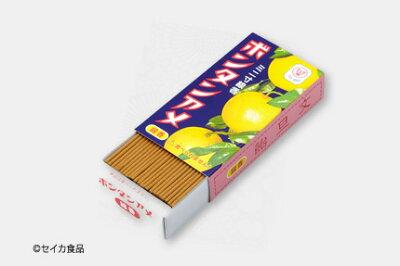 柑橘系の香りボンタンアメミニ寸線香