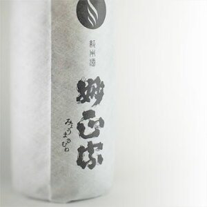 妙正宗純米酒