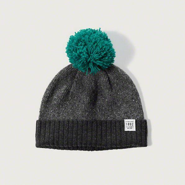 アバクロ ニットキャップ 帽子 メンズ Abercrombie & Fitch アバクロンビー&フィッチ 正規品 116-630-0215-112【170701s】