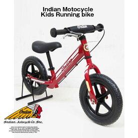 Indian Motocycle インディアン ランニングバイク ID-B【Y_IN】■05161026