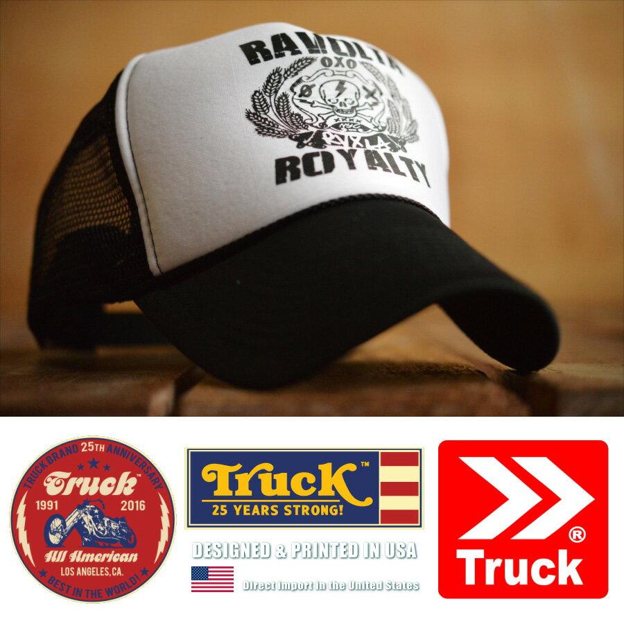Truck Brand トラックブランド メッシュキャップ メンズ レディース 帽子 SA_59