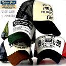 CULTUREMARTカルチャーマートメッシュキャップキャップ帽子メンズレディース101269■180215