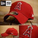 USA直輸入正規品NEWERAキャップニューエラ9FORTYMLB帽子メンズレディースロサンゼルス・エンゼルス11576727180503