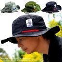 釣り 帽子 サファリハット メンズ ハット レディース 送料無料 大きいサイズあり 大きめ 撥水 UVカット アドベンチャ…