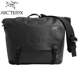 ARCTERYX アークテリクス GRANVILLE 16 COURIER BAG グランヴィル 16 クーリエバッグボディバッグ ショルダーバッグ バッグ メンズ レディース 16L A4 18098プレゼント ギフト 通勤 通学 送料無料 父の日