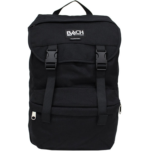 BACH バッハ FLINTSTONE 25 フリントストーンリュックサック バックパック バッグ カバン 鞄 25L A4 メンズ レディース 129611 BLACKプレゼント ギフト 通勤 通学 送料無料