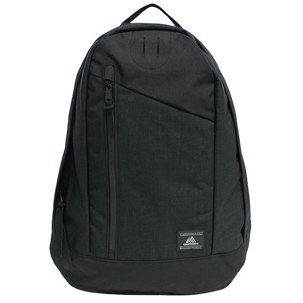 GREGORY グレゴリー EXPLORE COLLECTION WORKMAN エクスプローコレクション ワークマンリュックサック バックパック バッグ メンズ レディース 28L A3 74484 1318 エボニーブラックプレゼント ギフト 通勤 通学 送料無料