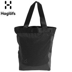 Haglofs ホグロフス EBEKO ベコバックパック デイパック メンズ 339333 A4 15Lトゥルー ブラック プレゼント ギフト 通勤 通学 送料無料