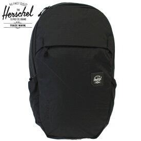 HERSCHEL SUPPLY ハーシェル サプライ Mammoth Backpack Medium マンモスバックパック ミディアムリュック リュックサック デイパック バッグ メンズ レディース B4 18L 10711プレゼント ギフト 通勤 通学 送料無料