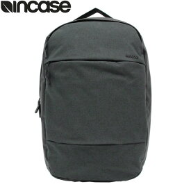 MAX1000OFFクーポン配布中!7/26 1:59まで INCASE インケース City Collection Compact Backpack シティー コレクション コンパクト バックパックデイパック メンズ レディース CL55452 A3ブラック プレゼント ギフト 通勤 通学 送料無料