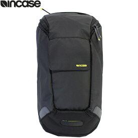 MAX1000OFFクーポン配布中!7/26 1:59まで INCASE インケース Range Backpack ランジ バックパックデイパック メンズ レディース CL55540 B4ブラック プレゼント ギフト 通勤 通学 送料無料