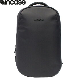INCASE インケース Reform Backpack with Tensaerlit 13 バックパック ウィズ フライト ナイロンデイパック メンズ レディース INC0100341 B4ブラック プレゼント ギフト 通勤 通学 送料無料