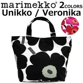 marimekko マリメッコ Unikko Veronika ウニッコ ベロニカトートバッグ ハンドバッグ バッグ レディース40965プレゼント ギフト 通勤 通学 送料無料