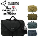 MYSTERY RANCH ミステリーランチ EXPANDABLE 3 WAY BRIEFCASE エクスパンダブル3ウェイブリーフケースビジネスバッグ …