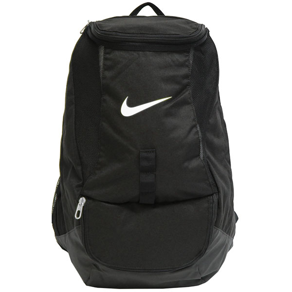 NIKE ナイキ CLUB TEAM BACKPACK M クラブ チーム バックパックサッカー リュックサック メンズ レディース 37L A3 BA5190 ブラックプレゼント ギフト 通勤 通学