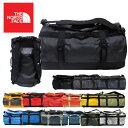 THE NORTH FACE ザ ノースフェイス BASE CAMP DUFFEL ベースキャンプダッフルボストンバッグ リュックサック バックパ…