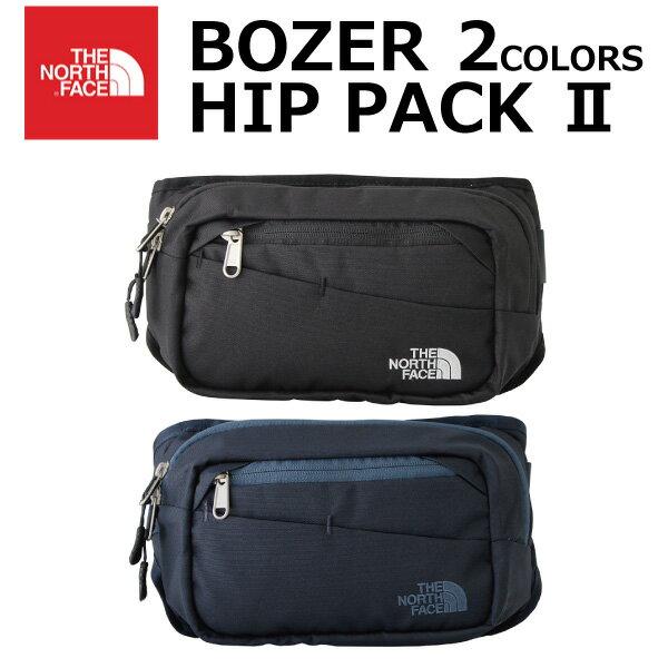 THE NORTH FACE ザ ノースフェイス BOZER HIP PACK 2 ボザーヒップパック2ボディバッグ ウエストバッグ メンズ レディースプレゼント ギフト 通勤 通学 送料無料