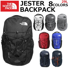 THE NORTH FACE ザ ノースフェイス JESTER ジェスターリュック リュックサック バックパック 29L A3 メンズ レディースプレゼント ギフト 通勤 通学 送料無料