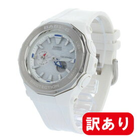 【訳あり】【アウトレット】【BOXなし】CASIO カシオ / Baby-G ベビージー BGA-225-7A レディース Beach Glamping Series ビーチ・グランピング・シリーズ 腕時計