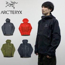 本日限りポイント5倍!ARCTERYX アークテリクス Beta SL Hybrid Jacket Men's ベータ ハイブリッド ジャケット メンズパーカー 18972 23705ブラック プレゼント ギフト 通勤 通学 送料無料